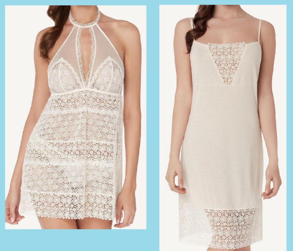 lingerie da sposa 9