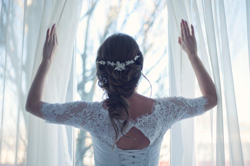 sposa intimo lingerie matrimonio
